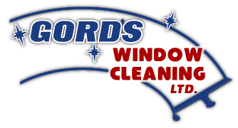 gord's window cleaning